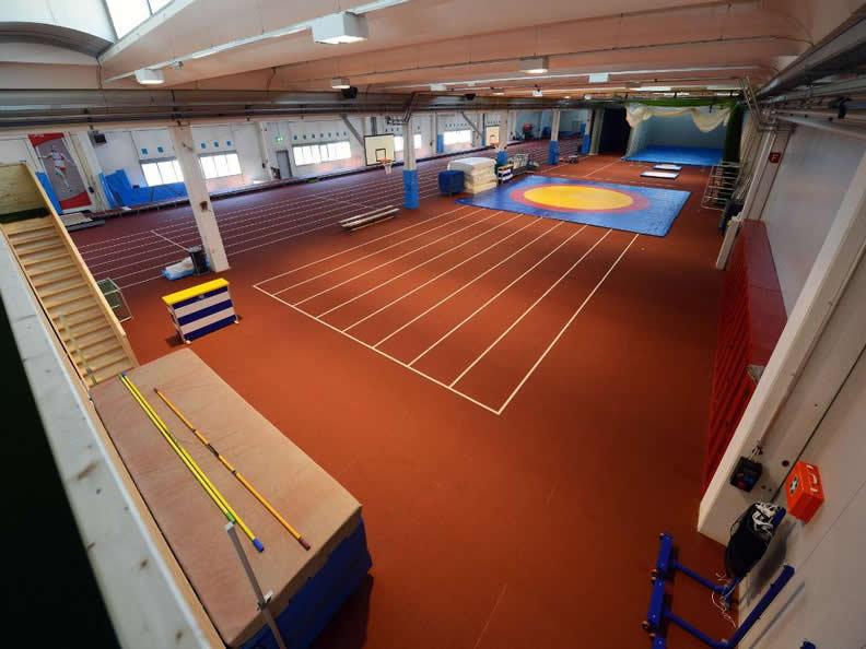 Image 5 - Centro sportivo nazionale della gioventù di Tenero