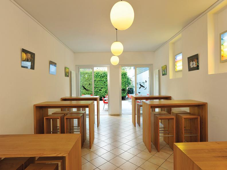 Image 6 - Locarno Youth Hostel