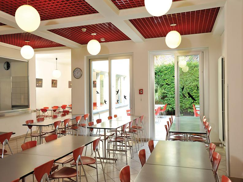 Image 7 - Locarno Youth Hostel