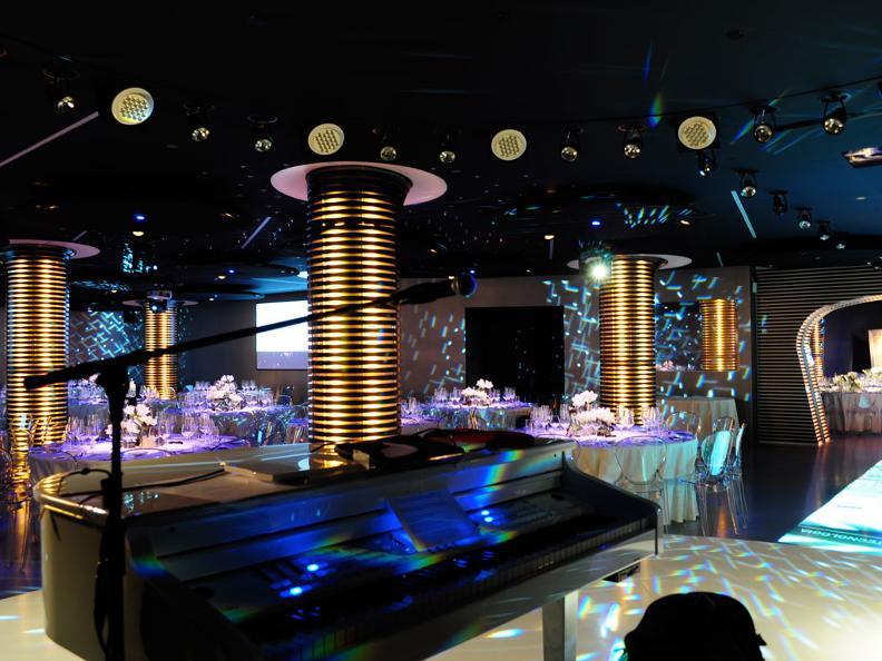 Image 5 - Veranstaltungshalle Metamorphosis