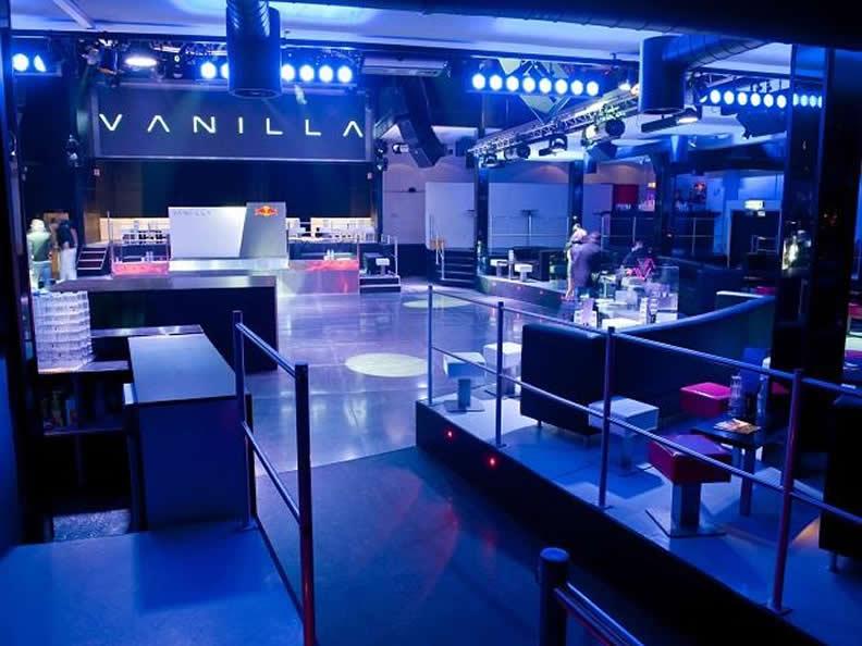 Image 0 - Vanilla Club