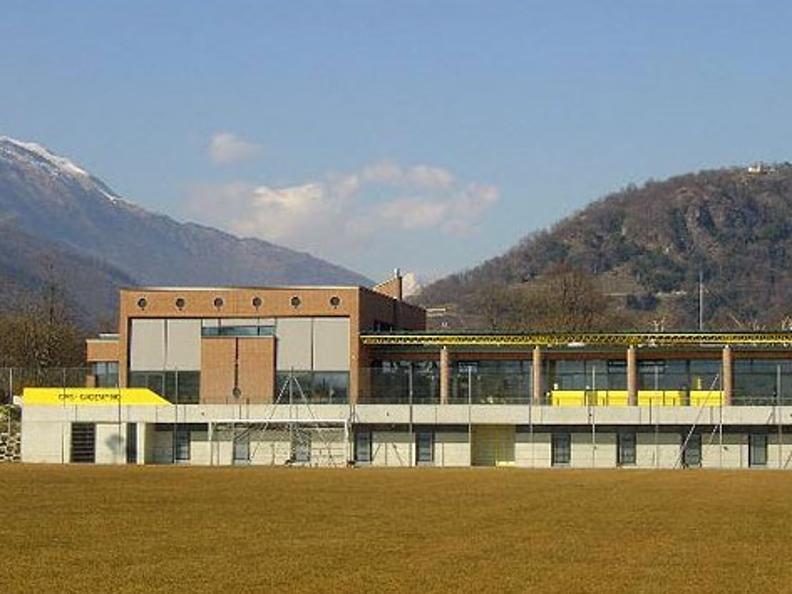 Image 0 - Centro Eventi Cadempino