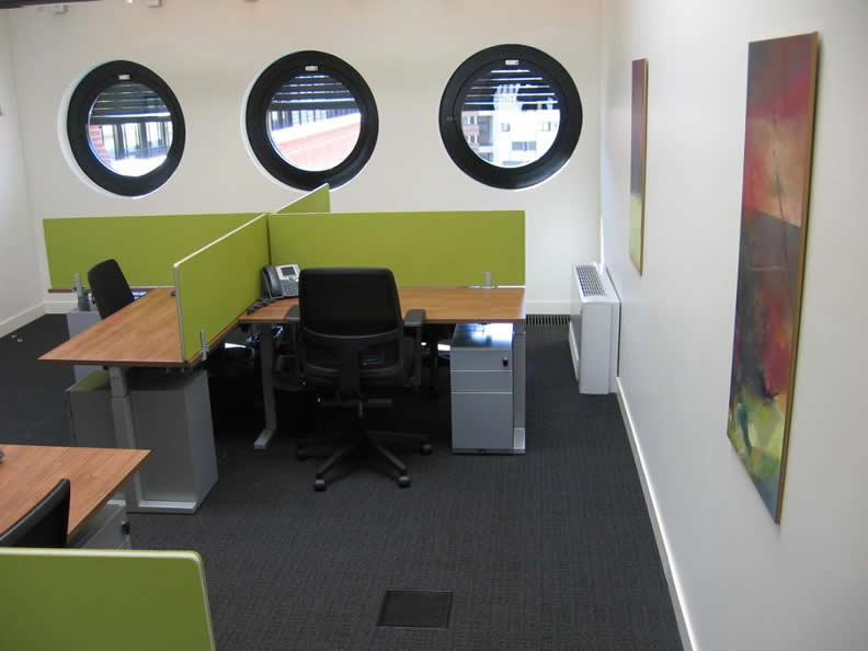Image 1 - Regus Lugano City Centre