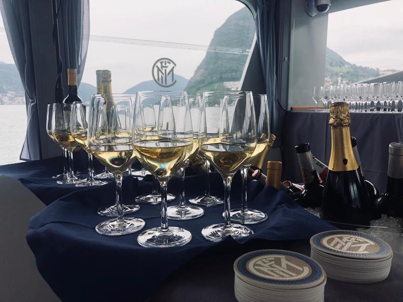 Image 3 - Navigation Company of Lake Lugano