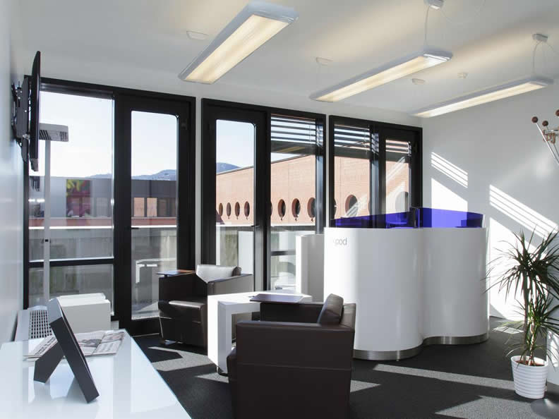 Image 2 - Regus Lugano City Centre