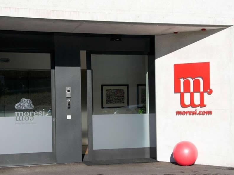 Image 0 - Moresi.com SA