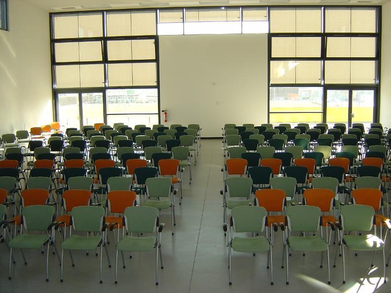 Image 2 - Centro Eventi Cadempino