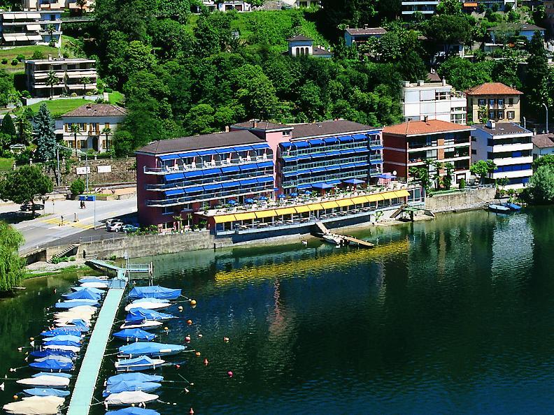 Image 1 - Tresa Bay Hotel