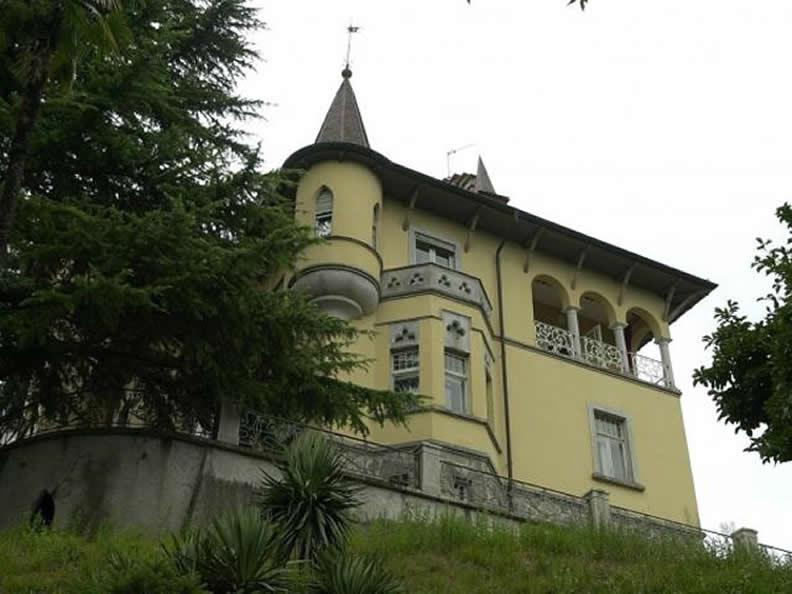 Image 3 - Villa Alta