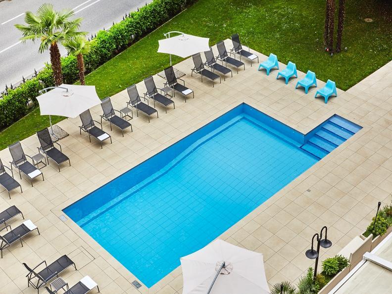 Image 5 - H4 Hotel Arcadia