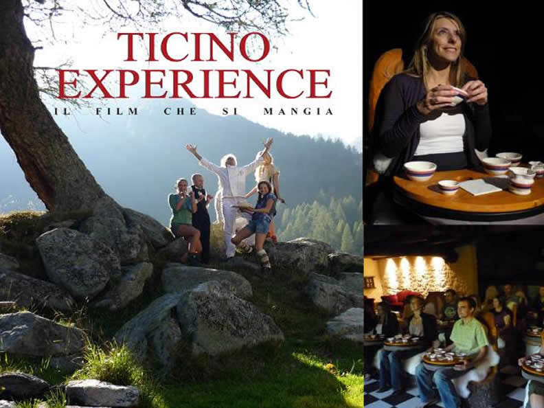 Image 1 - Ticino Experience - Discovering Ticino's gastronomy the ultimate way