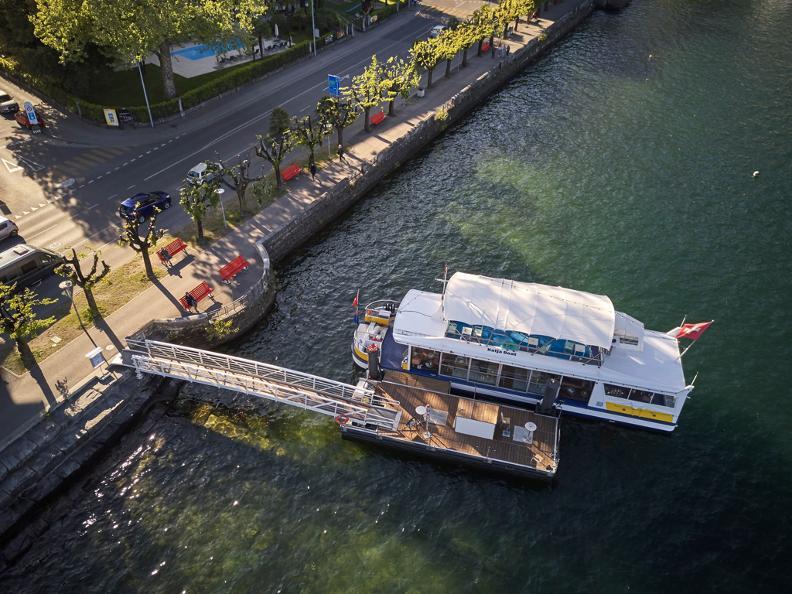 Image 3 - Katjaboat - Lago Maggiore