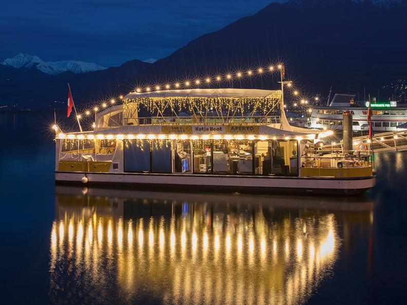 Image 1 - Katjaboat - Lago Maggiore