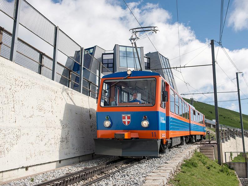Image 3 - Ferrovia Monte Generoso