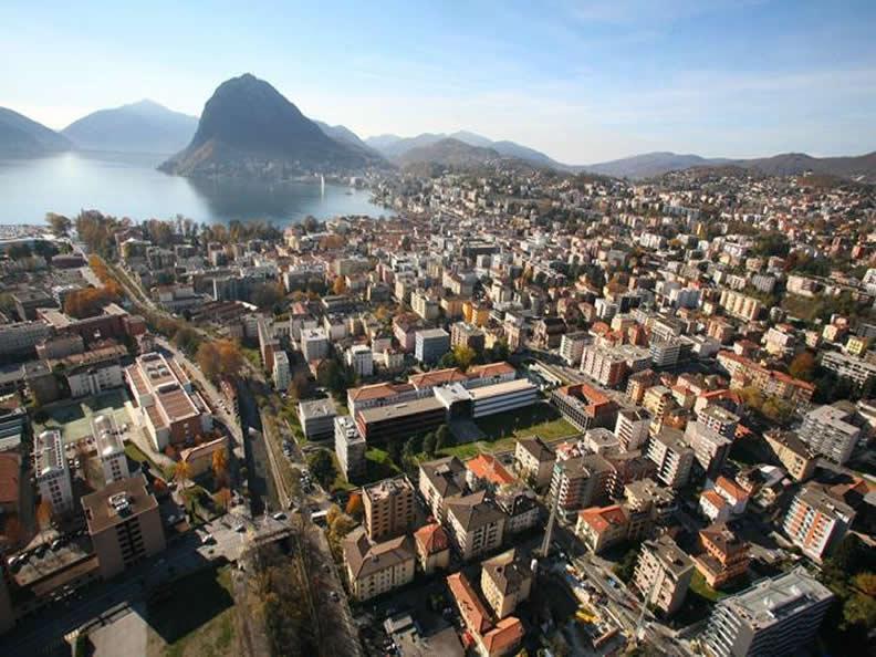 Image 3 - Visitare l'Università della Svizzera Italiana