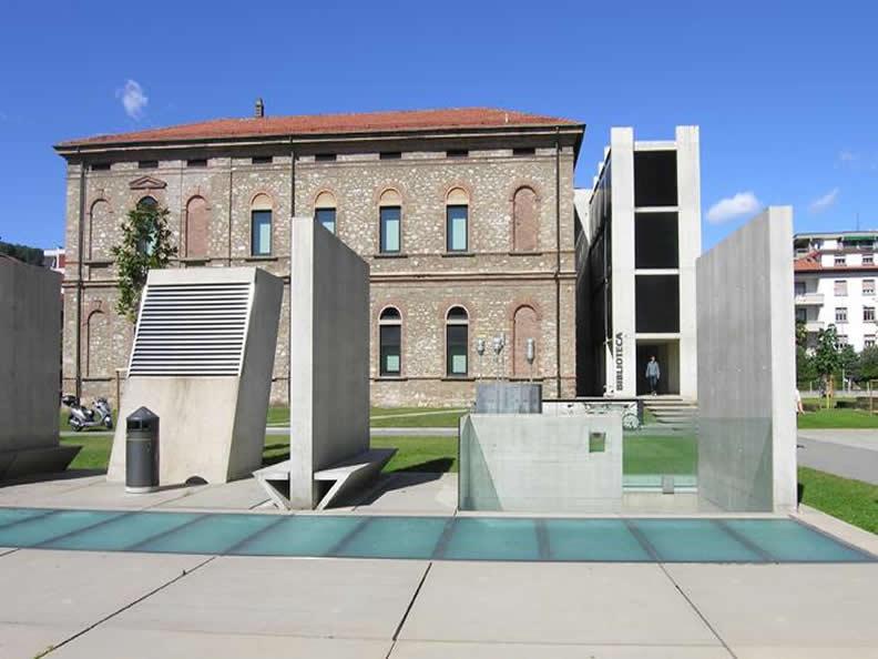 Image 0 - Visitare l'Università della Svizzera Italiana
