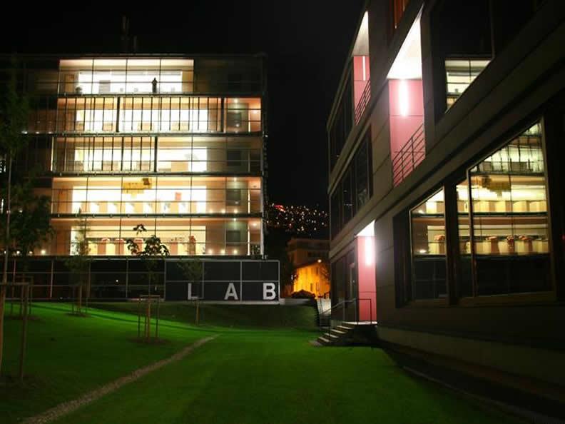 Image 1 - Visitare l'Università della Svizzera Italiana