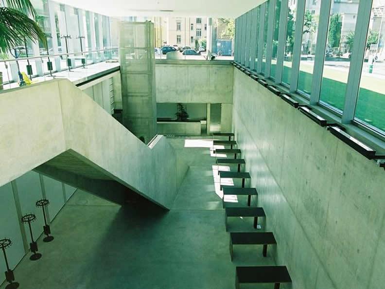 Image 5 - Visitare l'Università della Svizzera Italiana