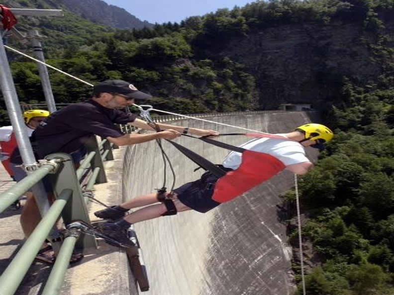 Image 0 - Rap Jump Ticino