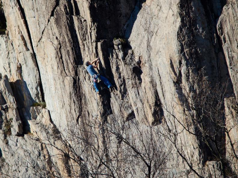 Image 2 - Rock Climbing in Ticino