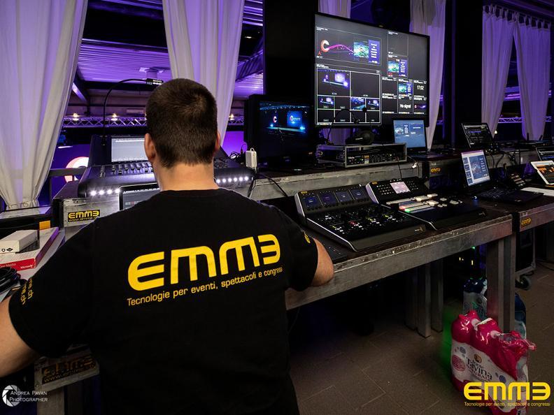 Image 1 - EMME SA
