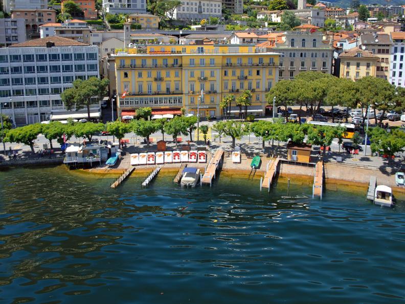 Image 2 - Motoscafi Riuniti Lugano