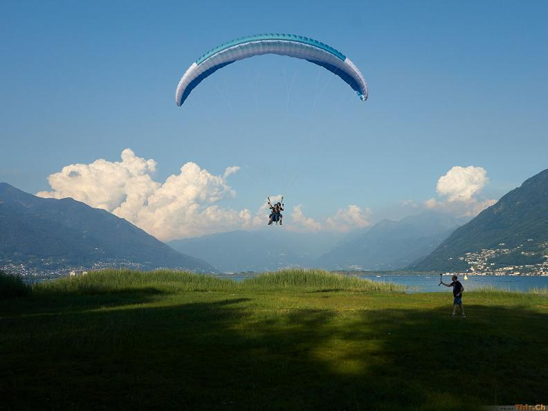Image 5 - Mountaingliders - Paragliding Flights with Professional Tandem Pilots