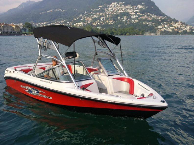 Image 3 - Boatcenter Palace Lugano SA