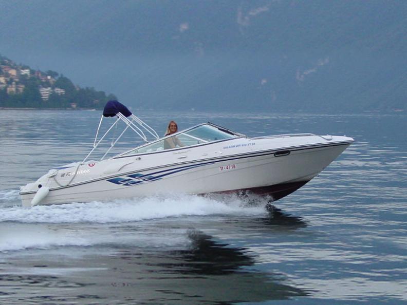 Image 1 - Boatcenter Palace Lugano SA