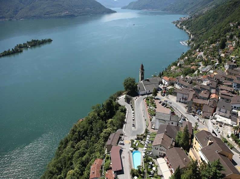 Image 0 - Visita guidata di Ronco s/Ascona