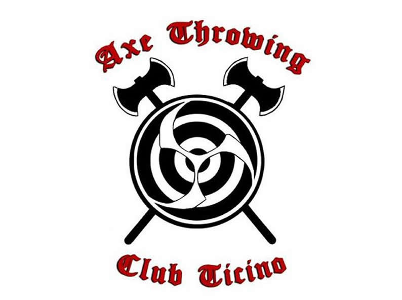 Image 0 - Axe Throwing Club Ticino
