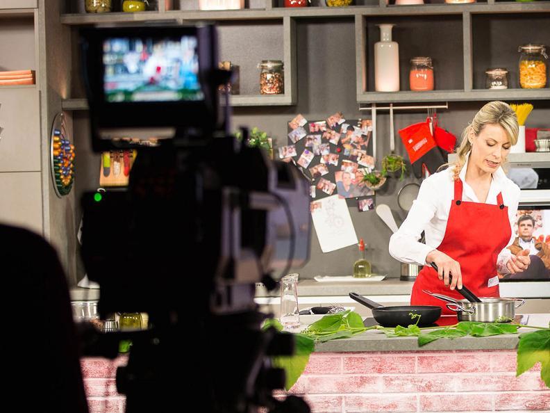 Image 1 - Spezialitäten kochen mit Arianna