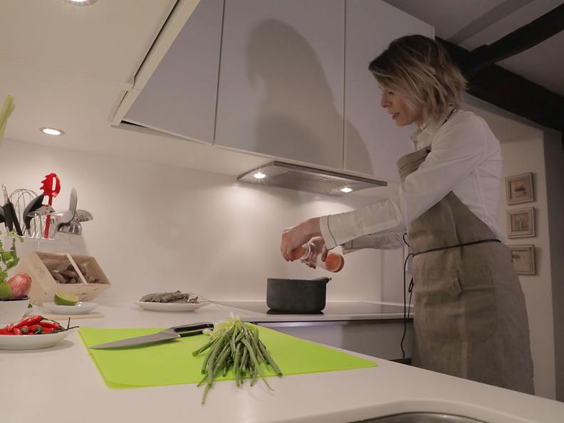 Image 0 - Spezialitäten kochen mit Arianna