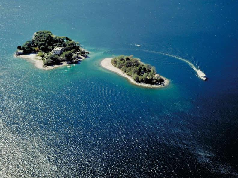 Image 5 - Caccia al tesoro - Isole di Brissago