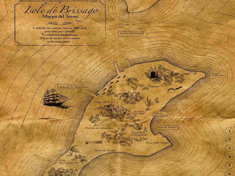 Image 4 - Caccia al tesoro - Isole di Brissago