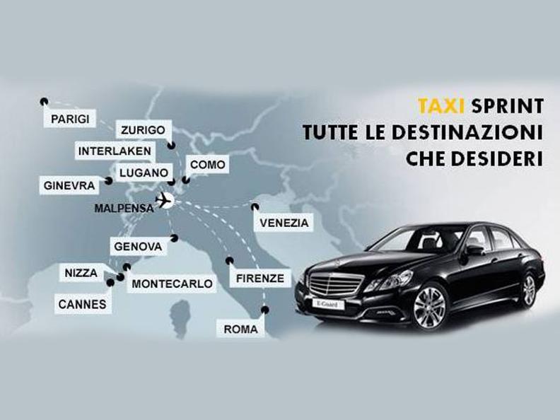 Image 2 - Taxi Sprint
