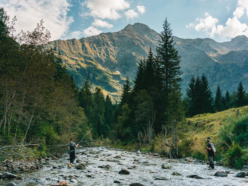 Image 5 - Ticino River Lodge - pescare con guida