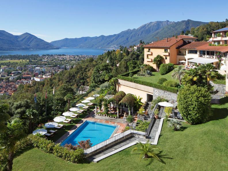Image 4 - Luxury Hotels