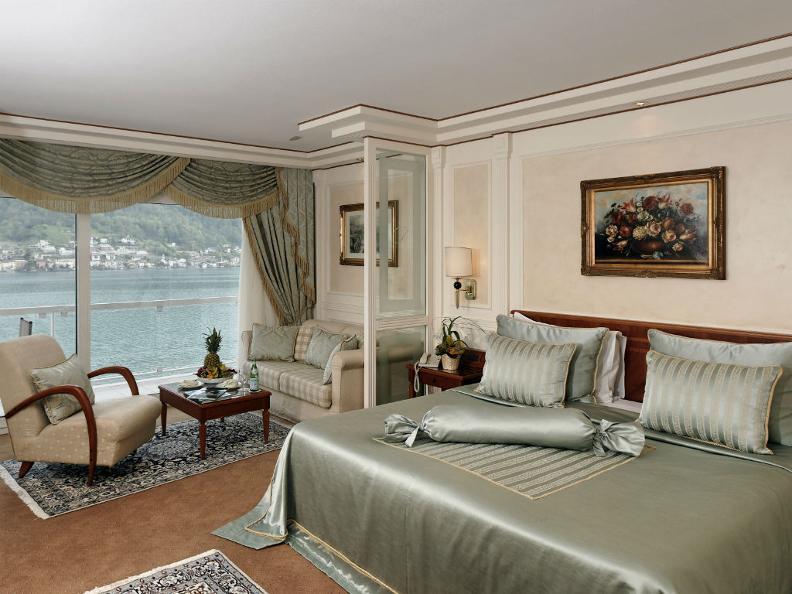 Image 2 - Luxury Hotels