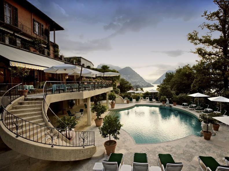Image 5 - Luxury Hotels