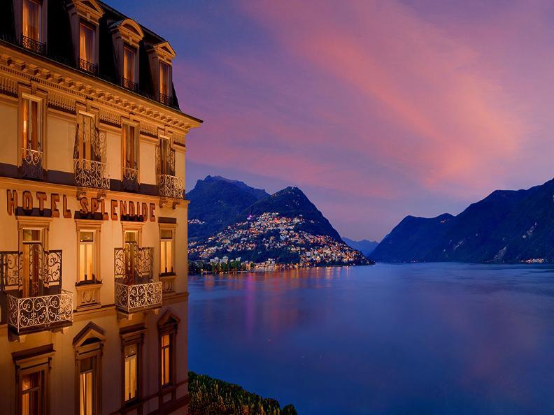 Image 7 - Luxury Hotels