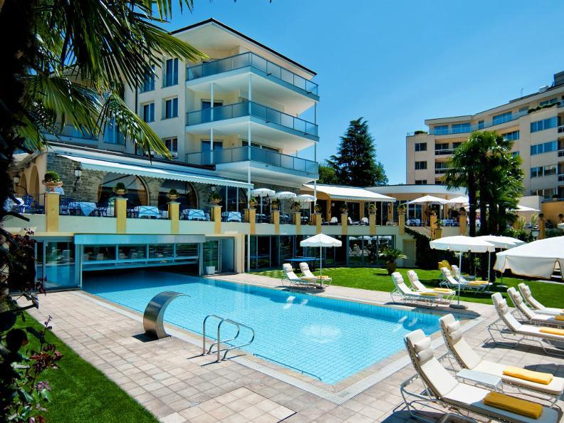 Image 1 - Luxushotels