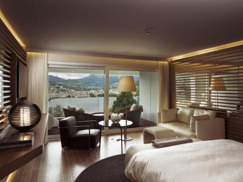 Image 8 - Luxury Hotels