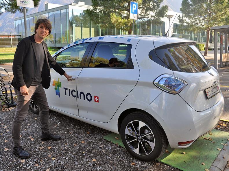 Image 0 - Auto elettriche - dove ricaricare e parcheggiare?