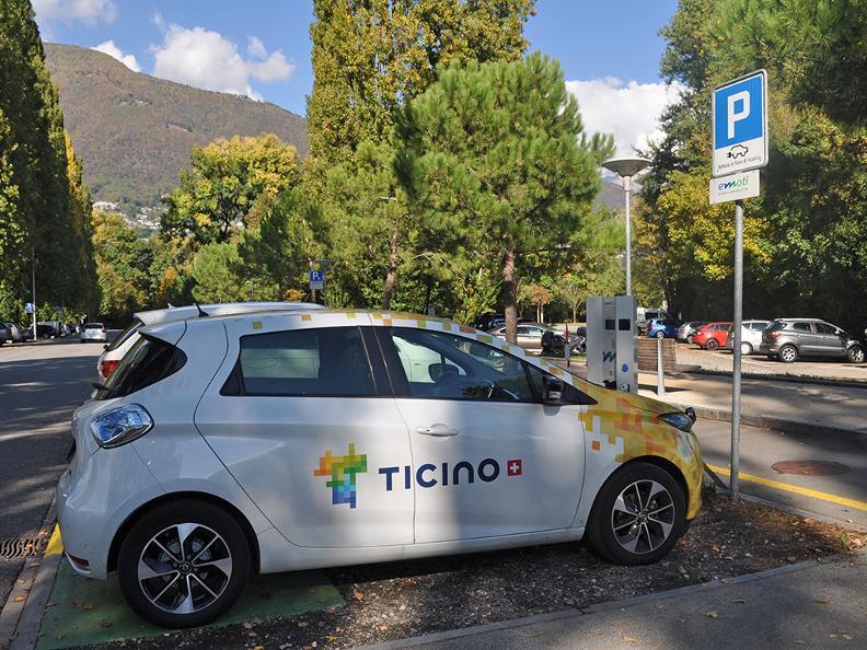 Image 2 - Auto elettriche - dove ricaricare e parcheggiare?