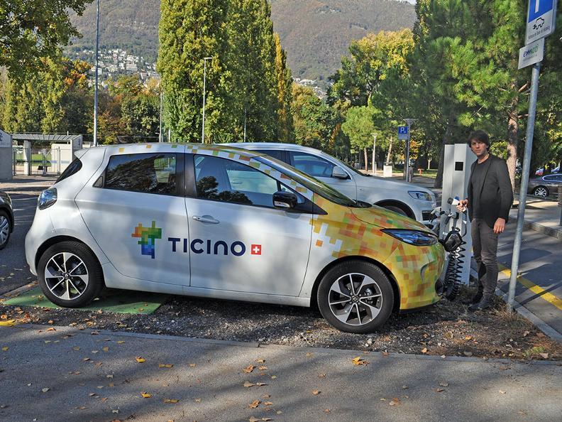 Image 3 - Auto elettriche - dove ricaricare e parcheggiare?