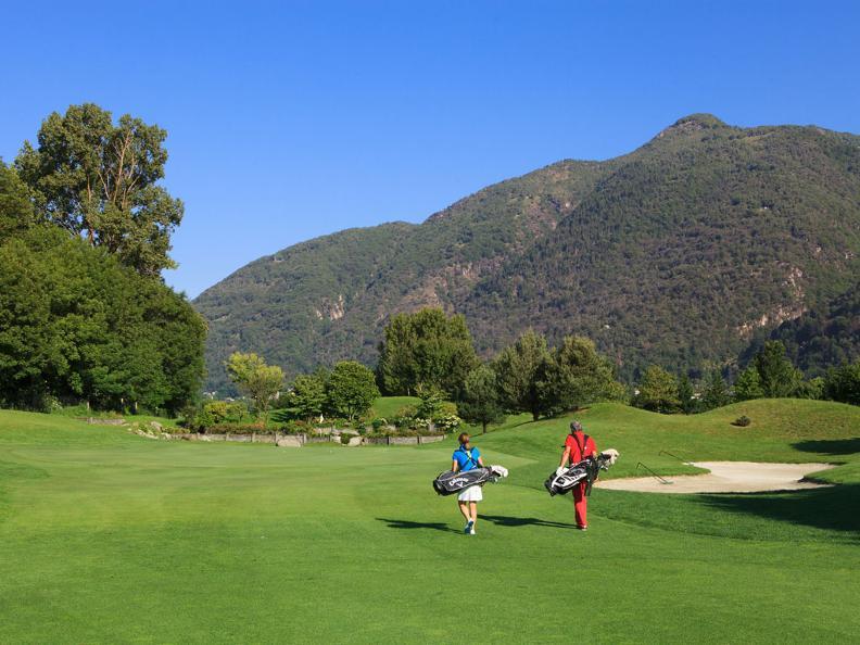Image 6 - Golf & Team Building