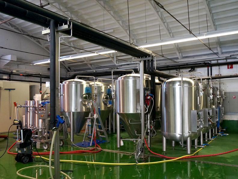 Image 1 - Birrificio San Martino - Il mondo della birra