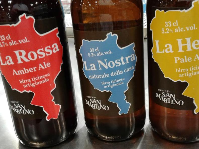 Image 0 - Birrificio San Martino - Il mondo della birra