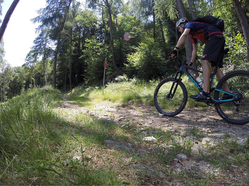 Image 5 - bikesteiger.ch - Mountain Bike Guiding and Consulting in Bellinzonese e Alto Ticino